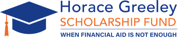 Horace Greeley Scholarship Fund